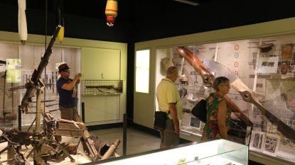 Museum krijgt achteraan dynamische tentoonstellingsruimte