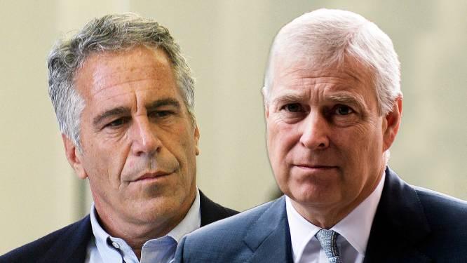 Affaire Epstein: Scotland Yard cesse d'enquêter sur le prince Andrew
