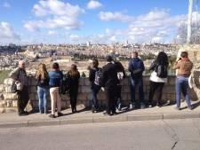 Gastblog: Kerst in Palestina (1)