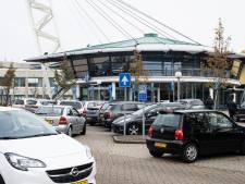 Bezoekers CWZ betalen te veel parkeergeld