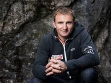 Beroemde Zwitserse klimmer dodelijk ten val in Himalaya