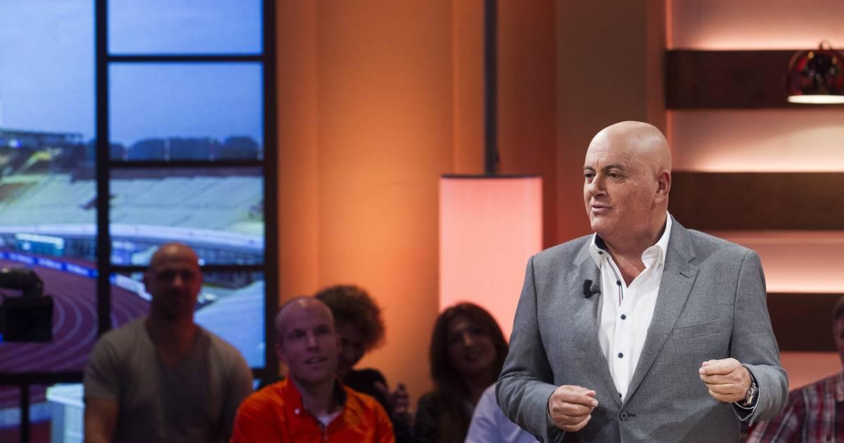 Jack van Gelder moet bij Ziggo Sport plaatsmaken voor Wytse van der Goot - AD.nl