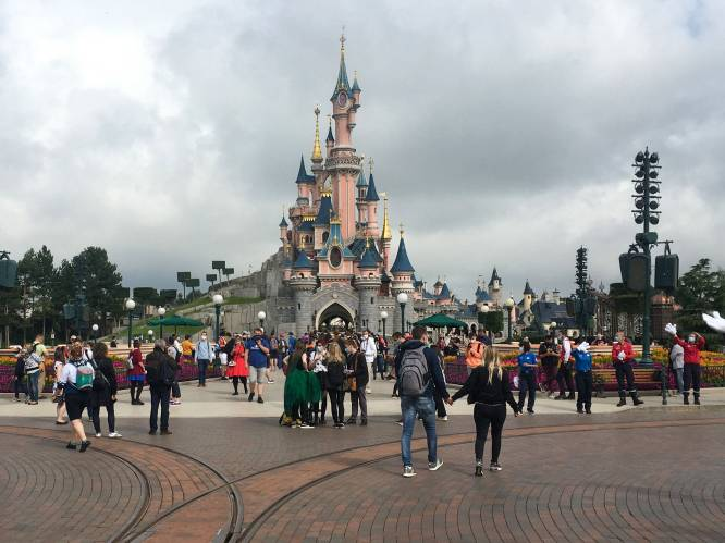 Marvel-superhelden moeten van heropening Disneyland Parijs succes maken