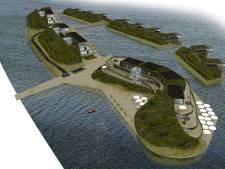 B&W Noord-Beveland maakt gehakt van Zeeuwse Lagune