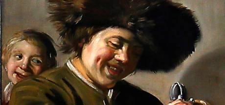 Man uit Baarn (58) opgepakt voor diefstal van Leerdamse 'Frans Hals'