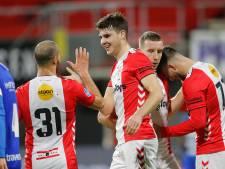 FC Emmen grijpt strohalm met eerste competitiezege van het seizoen