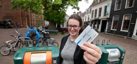 Boosaardigen kunnen frauderen met afvalpasjes in Wijk bij Duurstede: 'Er zit een onveilige chip in'