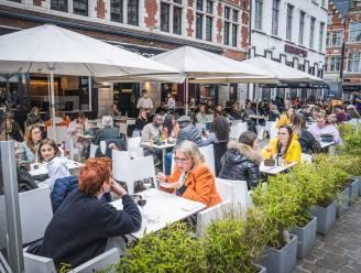 Hamvraag op Overlegcomité vandaag: vanaf 1 juni of 9 juni binnen op café of restaurant?