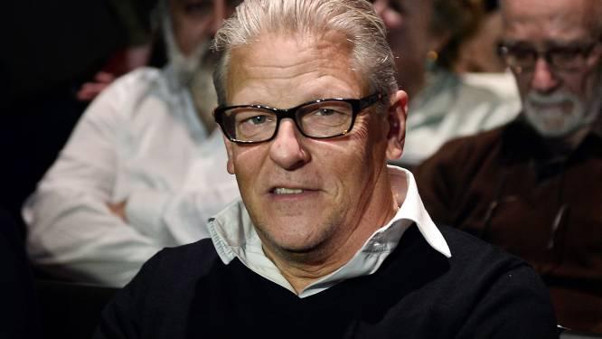 Opvoering van Jan Fabre op Biënnale van Charleroi geschrapt