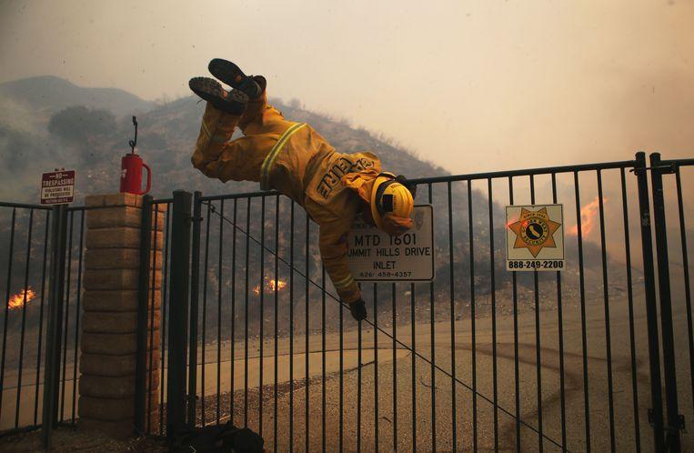 null Beeld Mario Tama / AFP