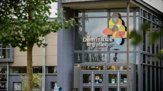 Chaos Dominicus College compleet, ook docenten zeggen vertrouwen in de schoolleiding op