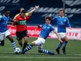 Met Canada naar het WK? Droom FC Den Bosch-verdediger Frank Sturing kan uitkomen