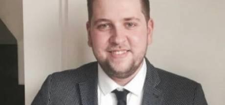 Colin uit Bronckhorst is van de tien beste ambtenaren van het land