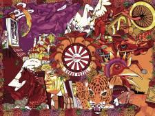 Vollenhoofse corsohoogtepunten van de laatste jaren in 1000 puzzelstukjes