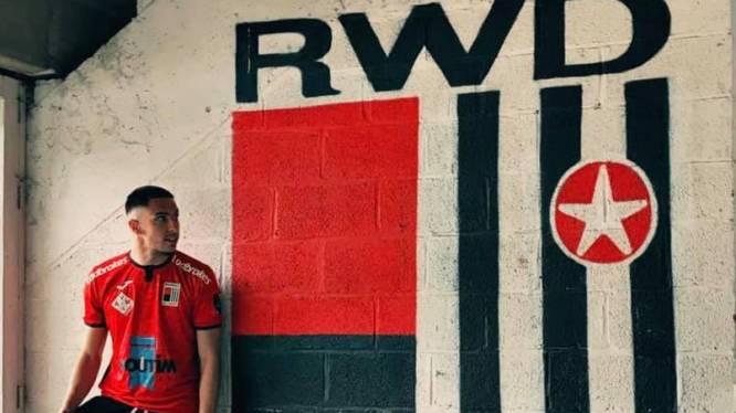"Julien Gorius (RWDM): ""Ivann Botella kon op veel belangstelling rekenen, maar koos voor ons project"""