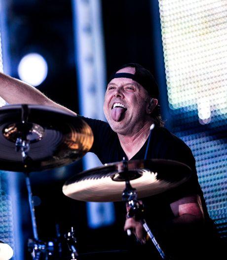 The Metallica Blacklist is een wel heel inclusief (en retegezellig) feest