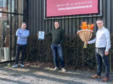 Michael van der Zee is Hoeksche Ondernemersheld: 'Hij heeft echt moeten knokken voor zijn bedrijf'