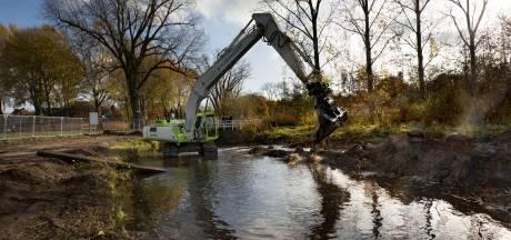 Grote waterschapsprojecten uitgesteld tot volgend jaar vanwege PFOS: 'Te weinig laboratoria'