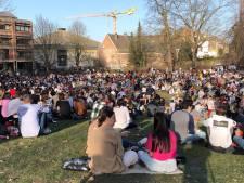 """Rassemblements monstres à Gand et Louvain: """"Un doigt d'honneur à ceux qui respectent les règles"""""""
