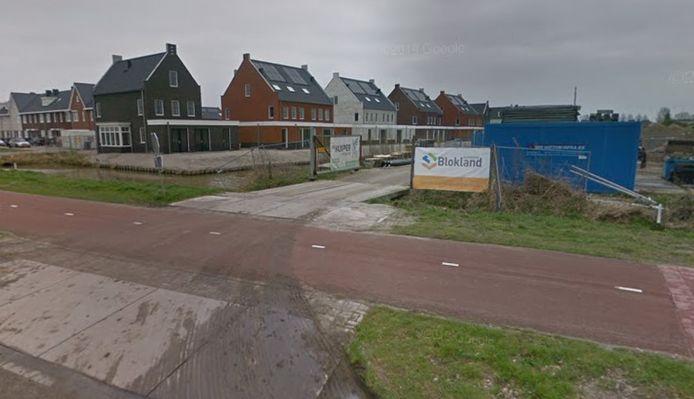 Er kunnen weer woningen worden gebouwd in Blauwe Zoom in Hardinxveld-Giessendam.