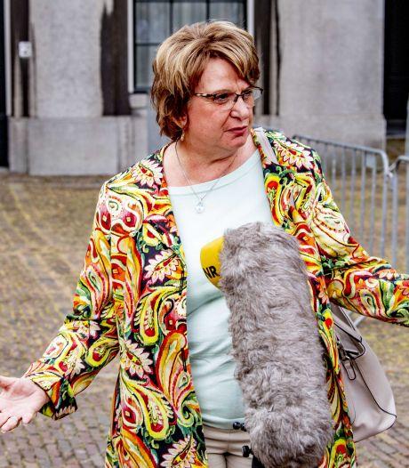 Hamer in eindverslag: VVD en D66 zijn aan zet, 'heel goed plan' volgens Rutte