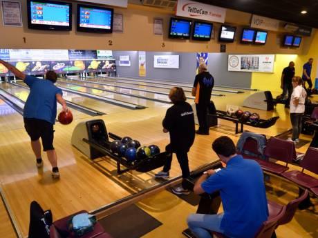 Nog acht jaar bowlen in De Korf, daarna  verdwijnt het sportcentrum definitief