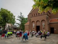Ewijkse kerk boordevol herinneringen: 'Ik ben van jongs af aan opgegroeid met deze kerk'