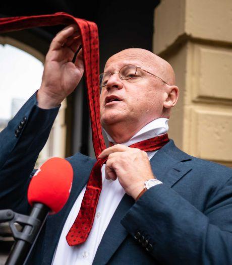 Oud-president Hoge Raad: 'Minister Grapperhaus moet aftreden'