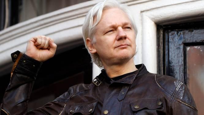 WikiLeaks-oprichter Julian Assange verliest Ecuadoraanse nationaliteit