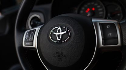 Toyota en Honda roepen miljoenen auto's met airbagprobleem terug