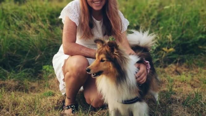 Britt (18) raakte hulphond Tristan kwijt bij het Veerse Meer: 'Ik kan niet zonder mijn grootste maatje'