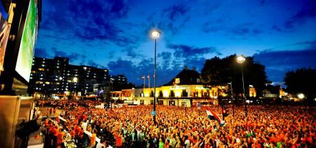 EK kijken op tv in de kroeg, ook in Tilburg mag het: 'Korte Heuvel denkt over groot feest bij kwartfinale'
