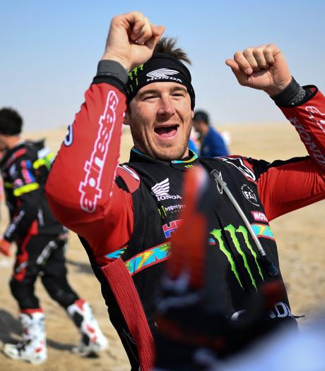 Uitslagen Dakar Rally, etappe 12 (slot): primeur voor Brabec, eindwinst Sainz en Karginov