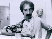 Cees Willemsen, maker van het bronzen paard voor Natuurmuseum Enschede, overleden