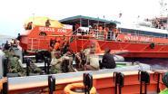 Reddingswerkers vinden opnieuw menselijke resten na fatale vlucht Lion Air
