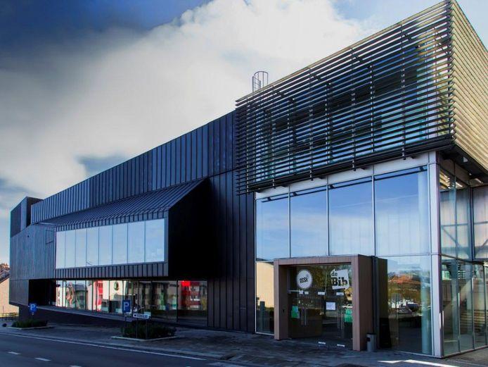 Cultuurcentrum Asse.