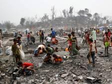 Nederlands sportmerk brengt met Paris Saint-Germain vreugde en hoop voor Rohingya-vluchtelingen