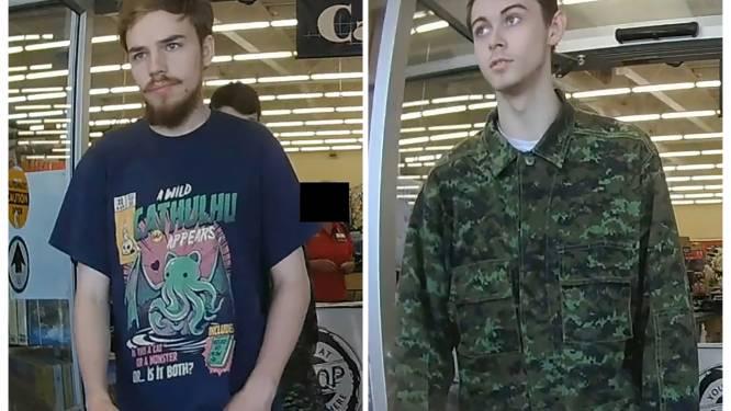 Gezochte Canadese tieners bekenden moorden op video en wilden nog meer mensen doden