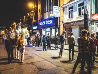 Vijf aanhoudingen na woelige avond in Gentse binnenstad, ook elf inbreuken op samenscholingen vastgesteld en kotfeest stilgelegd