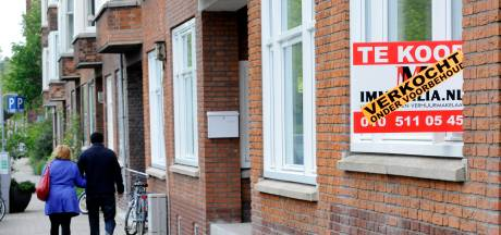 Nederland in top 10 snelst stijgende huizenprijzen ter wereld