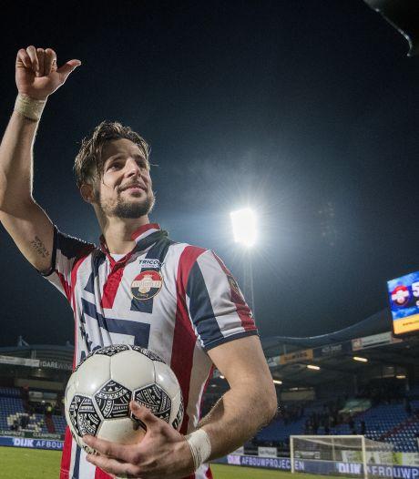 Onbegrip in Tilburg over verplaatsing Willem II - PSV