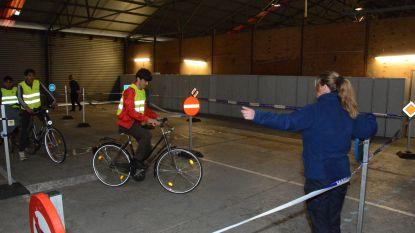Subsidie voor fietslessen aan kansarmen