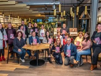 Kook- en verhalenboek Plats Divers toont dat kokerellen en samen eten verbindt, ook over culturen heen