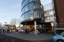 Het toenmalige kantoor van de advocaat in Eindhoven
