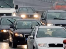 Files nemen toe: Brabantse snelwegen prijken veelvuldig in top 10-filelijstjes van ANWB