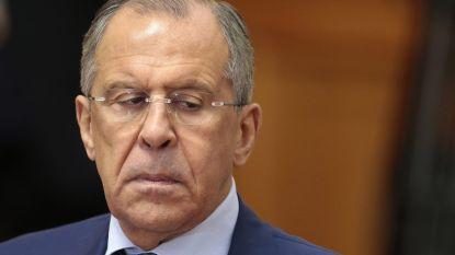 """Rusland wijst VK met vinger voor aanval op ex-spion: """"Desinteresse om echte daders te zoeken, leidt ons naar idee van mogelijke betrokkenheid Britse geheime diensten"""""""