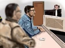 B. (48) stak 17 keer 'beestachtig' in op zijn vrouw in ziekenhuis: 'Ik smeekte en smeekte maar'