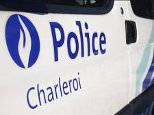 Cinq arrestations lors d'une opération policière à la Ville-Haute à Charleroi
