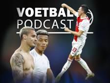 Podcast | 'Ajax is min of meer al geplaatst voor de volgende ronde'