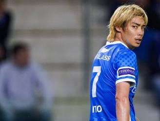 Football Talk. Bosuil mag weer vol voor Antwerp-Genk - Ito op zucht contractverlenging
